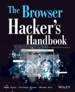 The Browser Hacker's Handbook - Wade Alcorn