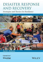 Disaster Response and Recovery : Strategies and Tactics for Resilience - David A. McEntire