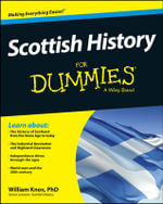 Scottish History For Dummies - William Knox