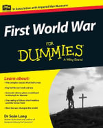 First World War For Dummies - Sean Lang