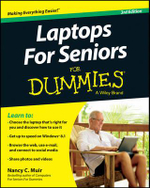Laptops for Seniors For Dummies - Nancy C. Muir