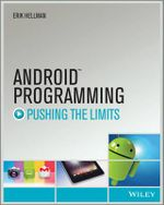 Android Programming : Pushing the Limits - Erik Hellman