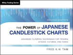The Power of Japanese Candlestick Charts : Advanced Filtering Techniques for Trading Stocks, Futures and Forex - Fred K. H. Tam