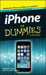 Iphone for Dummies : Portable Collection - Edward C Baig