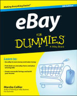 eBay For Dummies(R) - Marsha Collier