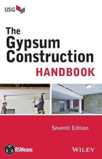 The Gypsum Construction Handbook - USG