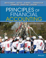 Accounting Principles, Fourth Canadian High School Edition - Weygandt