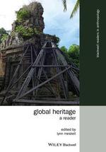 Global Heritage : A Reader