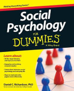 Social Psychology For Dummies - Daniel Richardson