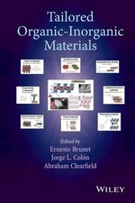 Layered Materials Chemistry : Techniques to Tailor New Enabling Organic-Inorganic Materials