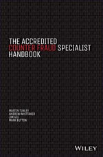 The Accredited Counter Fraud Specialist Handbook - Martin Tunley