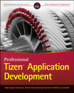 Professional Tizen Application Development - Cheng Luo