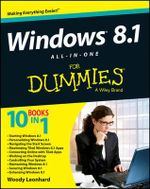 Windows 8.1 All-in-one For Dummies : For Dummies - Woody Leonhard
