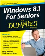 Windows 8.1 for Seniors For Dummies - Mark Justice Hinton