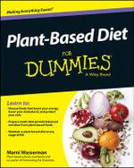 Plant-Based Diet For Dummies : For Dummies - Marni Wasserman