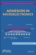 Adhesion in Microelectronics - K. L. Mittal