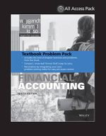 Financial Accounting 9E All Access Pack - Weygandt