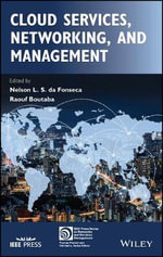 Cloud Services, Networking, and Management : IEEE Press Series on Networks and Services Management