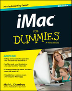 iMac For Dummies : For Dummies - Mark L. Chambers