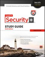 CompTIA Security+ Study Guide : SY0-401 - Emmett Dulaney