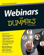 Webinars For Dummies - John Carucci