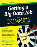 Getting a Big Data Job For Dummies - Jason Williamson