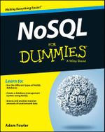 NoSQL For Dummies - Adam Fowler