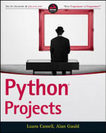 Python Projects - Laura Cassell
