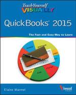 Teach Yourself Visually Quickbooks X - Elaine J. Marmel