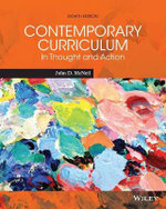 Contemporary Curriculum : In Thought and Action - John D McNeil