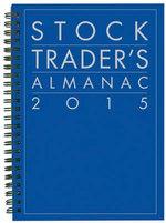 Stock Trader's Almanac 2015 - Jeffrey A. Hirsch