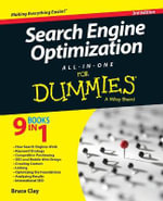 Search Engine Optimization All-in-One For Dummies - Bruce Clay