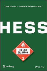 Hess : The Last Oil Baron - Jessica Resnick-Ault