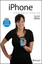 iPhone Portable Genius - Paul McFedries