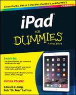 iPad For Dummies : 7th Edition - Edward C. Baig