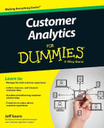 Customer Analytics For Dummies - Jeff Sauro