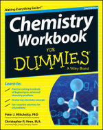 Chemistry Workbook For Dummies - Peter J. Mikulecky