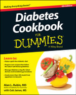 Diabetes Cookbook For Dummies - Alan L. Rubin