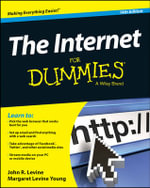 The Internet For Dummies - John R. Levine
