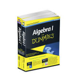 Algebra I : Learn and Practice 2 Book Bundle with 1 Year Online Access - Mary Jane Sterling