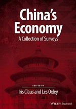 China's Economy : A Collection of Surveys