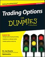 Trading Options For Dummies - Joe Duarte
