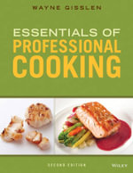 Essentials of Professional Cooking - Wayne Gisslen