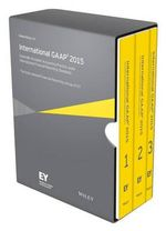 International GAAP 2015 : Generally Accepted Accounting Principles Under International Financial Reporting Standards - Ernst & Young