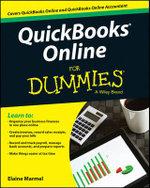 Quickbooks Online For Dummies - Elaine Marmel