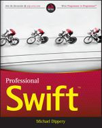 Professional Swift - Michael Dippery