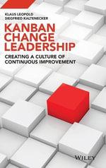 Kanban Change Leadership - Klaus Leopold