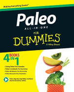Paleo All-in-One For Dummies - Kellyann Petrucci
