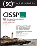 CISSP Certified Information Systems Security Professional Study Guide - James M. Stewart