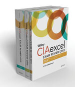 Wiley CIAexcel Exam Review : Complete Set - S. Rao Vallabhaneni
